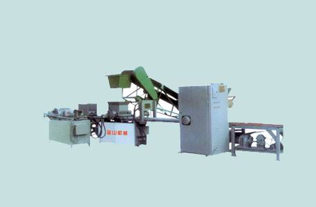 High quality of CW-12 Rolling Type Roof  Tile Machine