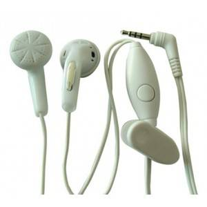 Stereo handsfree headset