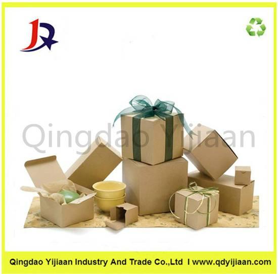 Christmas gift paper box