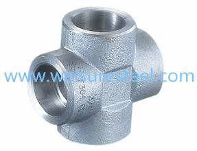 Supply Duplex Stainless Steel S31500. S31803. S32304. S32205. S32760. S32750 Socket Cross