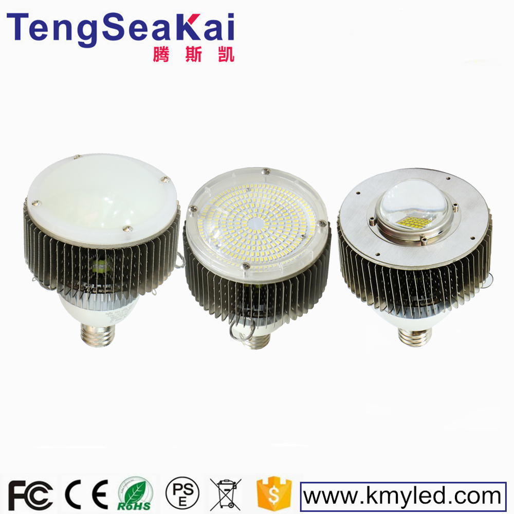 High power shopping cob 100w 120w 150w 180w 200w led high bay light bulb