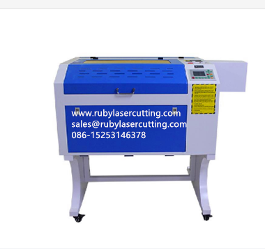 6040 60W co2 laser engraving machine 4060 CO2 CNC laser router