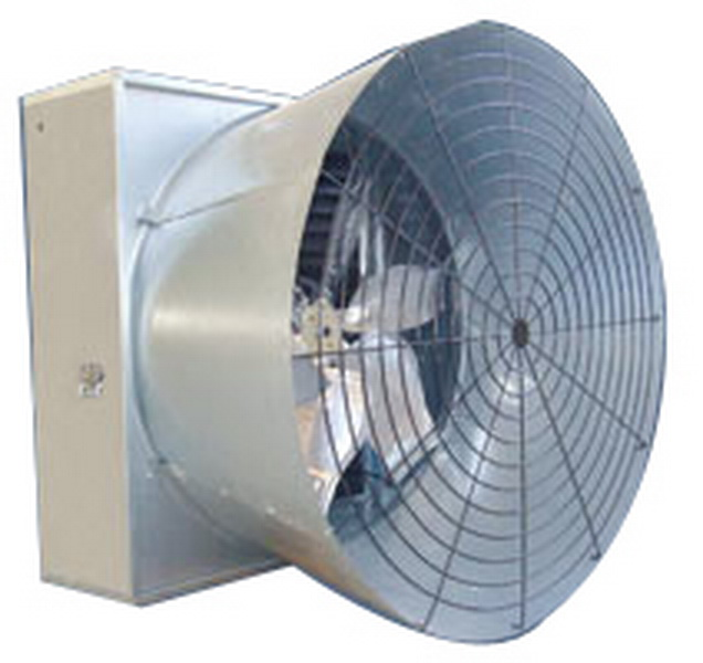 Big Horn Cone Exhaust Fan