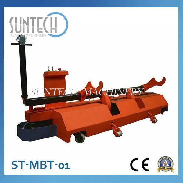 Motorized Warp Beam Lift Trolley ST-MBT-01 For Sale