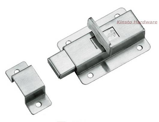 toilet/washroom door bolt DB014