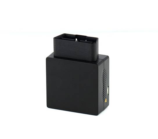 Automotive OBDii GPS Tracker