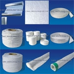 Glass Fiber Products:Glass Fiber Felt, Glass Fiber Sleeving, Glass Fiber Tape, Glass Fiber Cloth,Gla