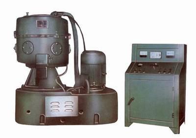 SHLJ-1000 plastic mixer
