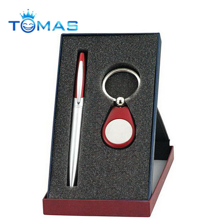New design corporate office stationery gift set