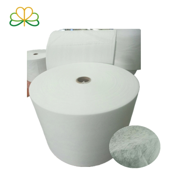 Baby Diaper Raw Material-Nonwoven Acquisition Layer Nonwoven Fabric(ADL Nonwoven Fabric)