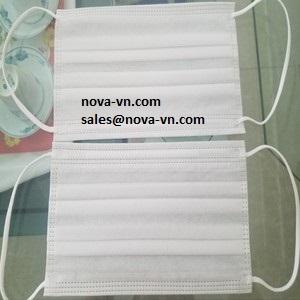 Vietnam Non-Woven Fabric Face Mask