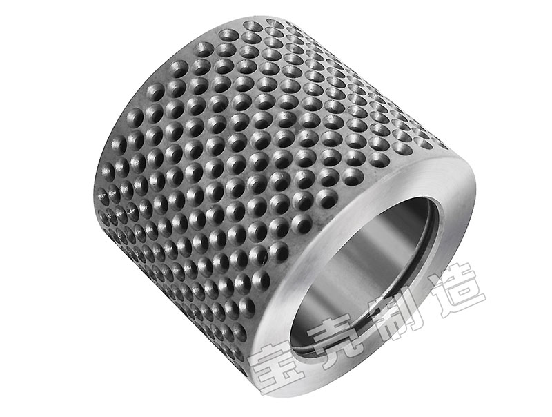 Stainless Steel Roller Shell