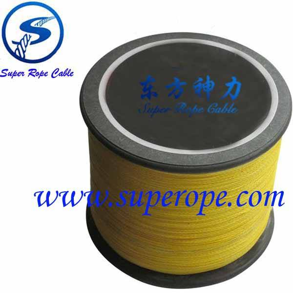 UHMWPE pull cord wire rope