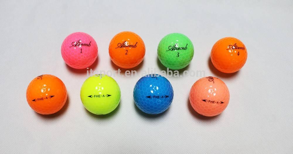 Golf Women's Crystal Ball