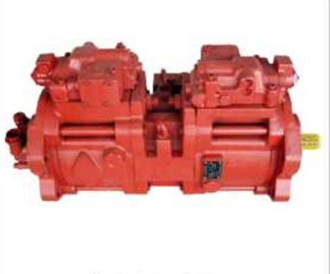 K3V series piston pump