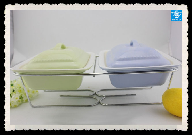 Hot Sale Ceramic Soup Bowl WM-XW002