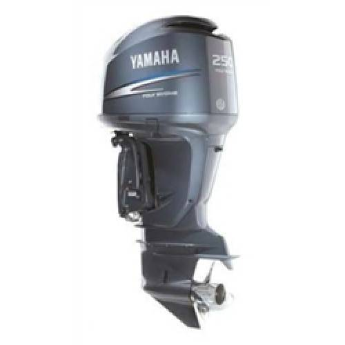 Yamaha LF250XCA Four Stroke V6 4.2L Offshore Outboard Motor