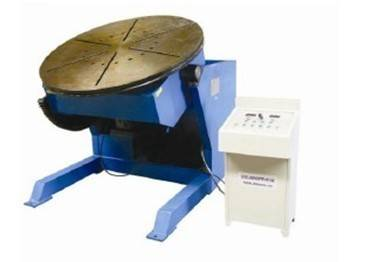 3000kg welding machine