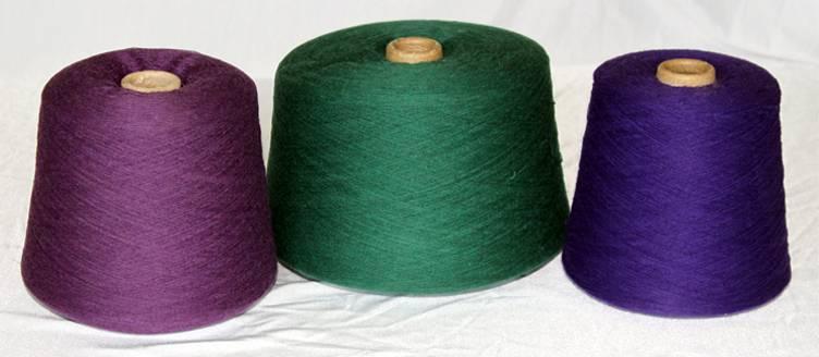 100% yak wool yarn