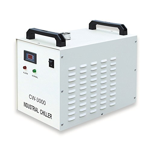 Co2 Laser Chillers Model:-MarkSys-SP-LC CW3000