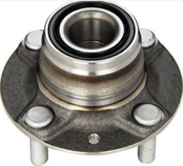 Automotive Wheel Hub Unit Koyo 2DACF028-G1 Mazda NA01-33-04X NTN HUB055-24 SKF VKBA3779 Timken 51315