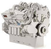 High quality Cummins diesel engine KTA38-C1050