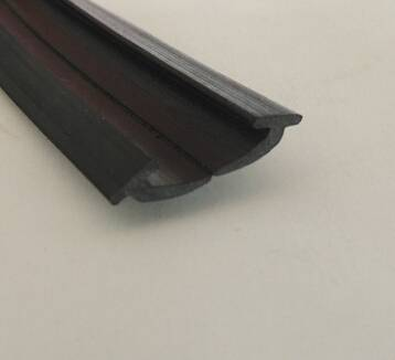 Anti-Noise Aluminum Window Rubber Seal