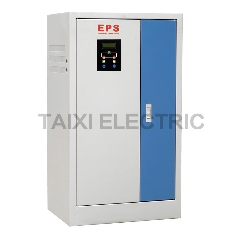 TXEPS Emergency Power Supply