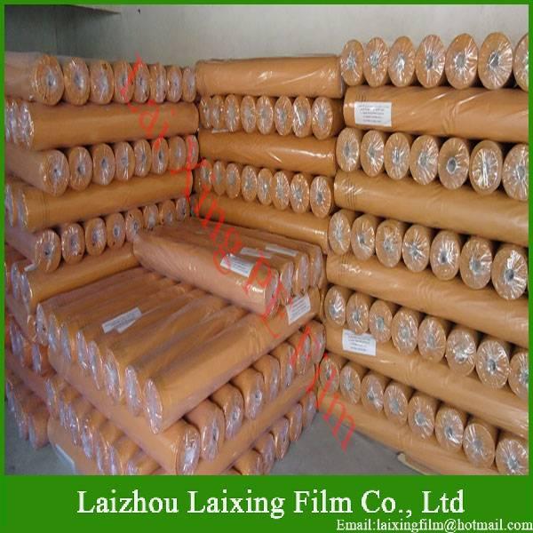Building Film