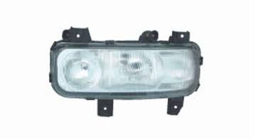 MERCEDES BENZ TRUCK ATEGO HEAD LAMP NON-CRYSTAL 9738200661 9738200561