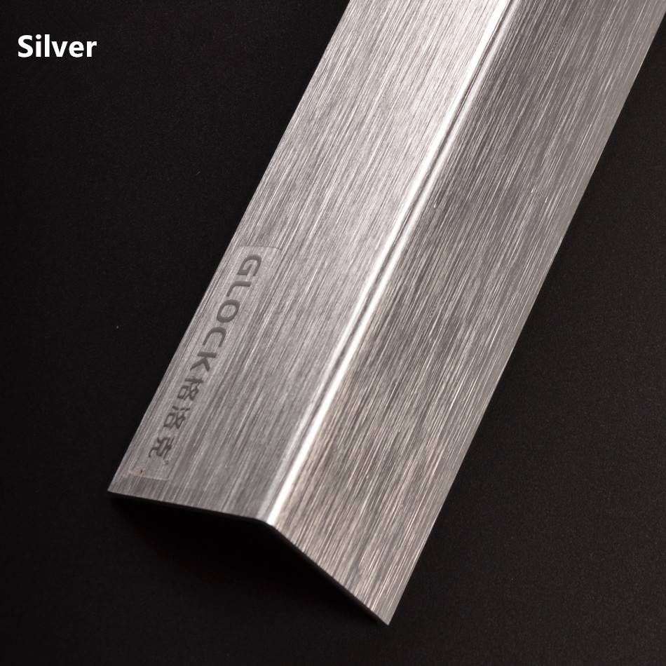 Stainless Aluminum Alloy Corner Guards