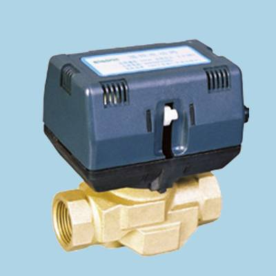 Motorized Valve(Equal to Honeywell's VC6013)