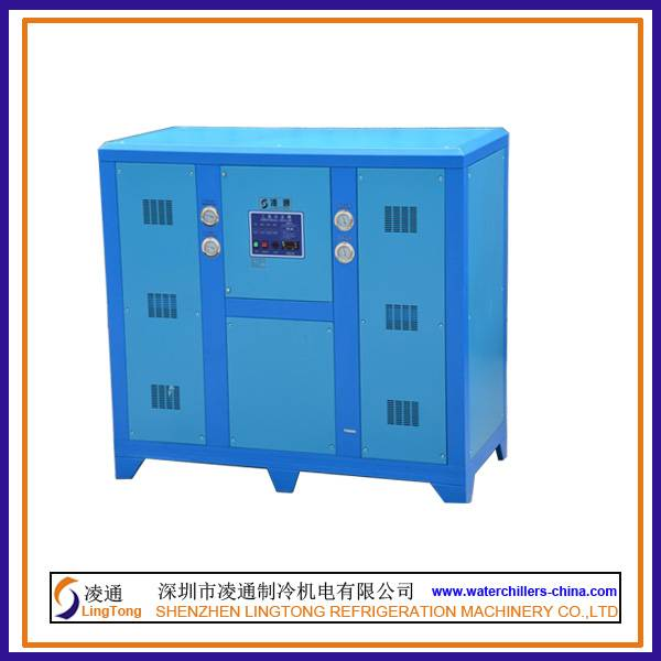 High quality water cooled Industrial chiller,water cooling chillers