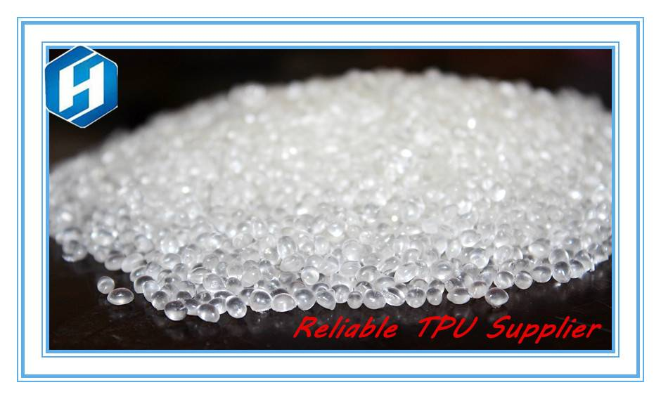 90A TPU/Thermoplastic Polyurethane Polyester based TPU raw material E1 series/E190