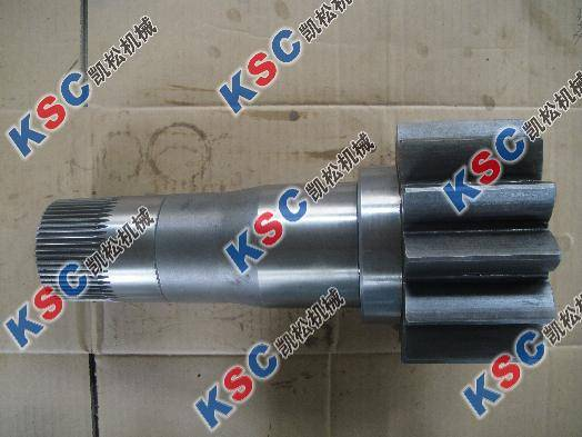 Swing Shaft Gear for Swing Reducer or Travel Reducer