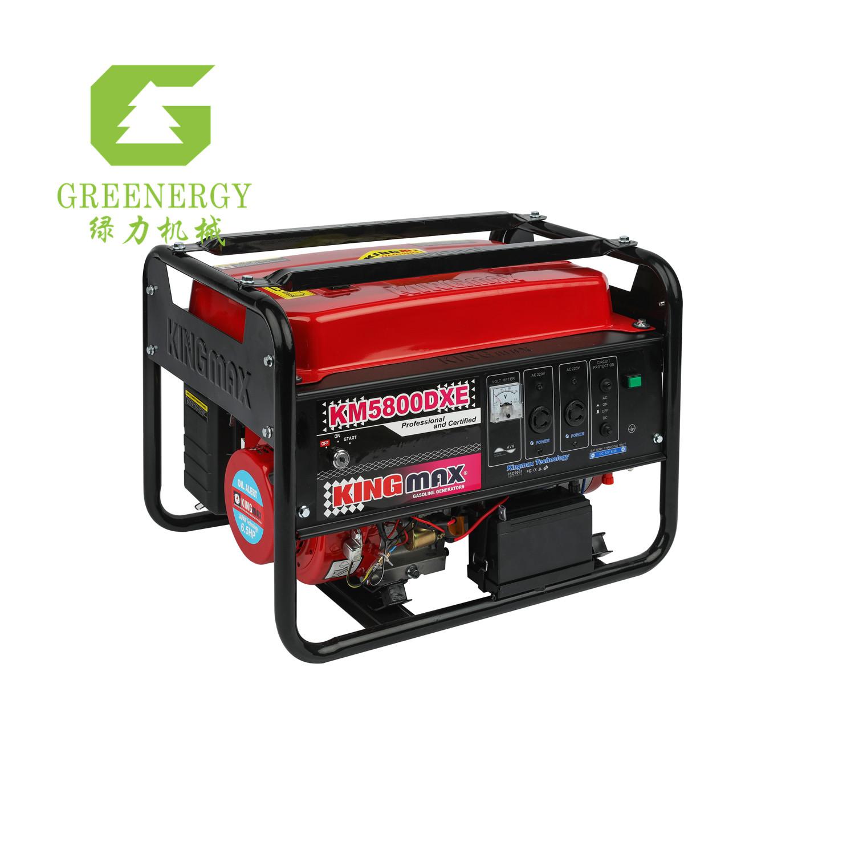 2.5kva gasoline generator