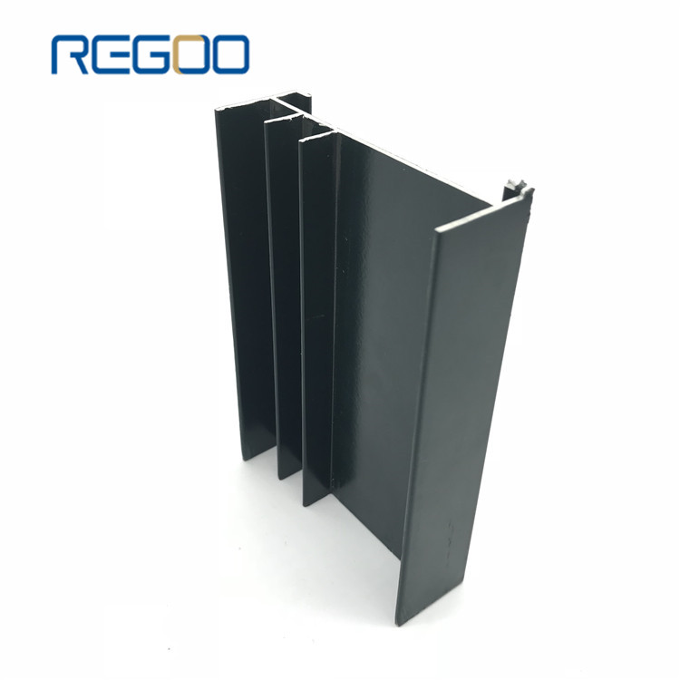 Customized Aluminum Extruding Profiles Frame for Various Application
