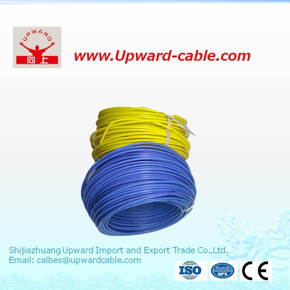 H07V-U 1.5mm2 PVC Building BS6004 Copper Electric Wire