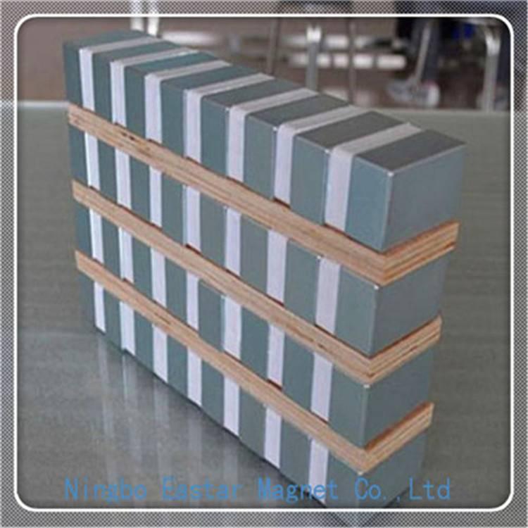 N35 Neodymium Block Magnet for Industry