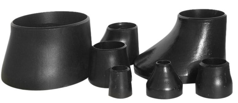 pipe reducer carbon steel concentric