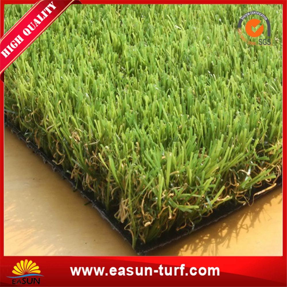 Chinese manufacturer artificial grass garden fence for garden- ML