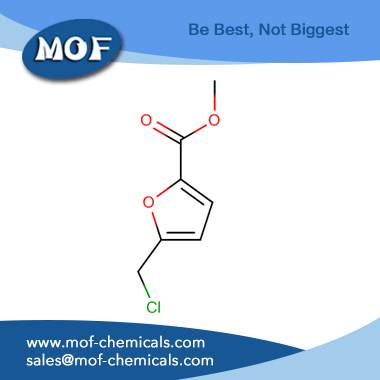 methyl 5-(chloromethyl)furan-2-carboxylate cas2144-37-8