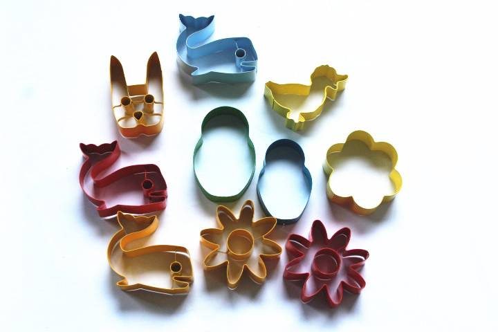 commercial cookie cutter biscuit cutter ,renewable ,stainless steel colorful cookie cutter,shippment