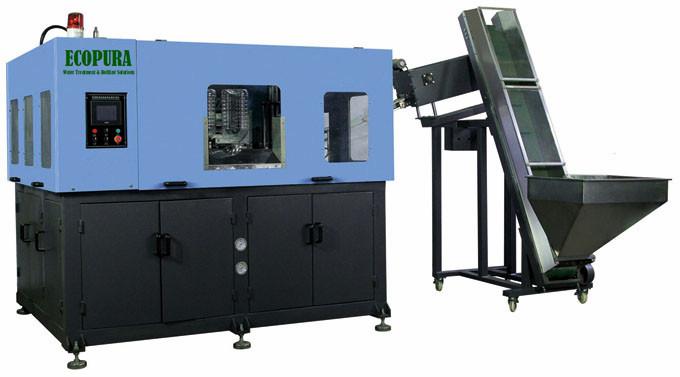 Automatic PET Bottle Blow Molding Machine 4000B/H @500ml
