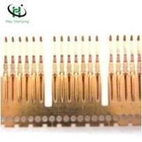 SATA 7+15 pin terminal(DIP Type) metal stamping OME ISO9001 14001