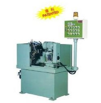 JT-4508F Horizontal type auto feeding tapping machine
