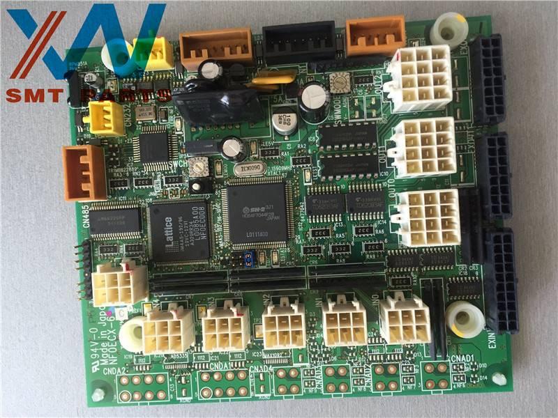 Panasonic SMT pick and place part MTKB000021AA ONE BOARD MICROCOMPUTER
