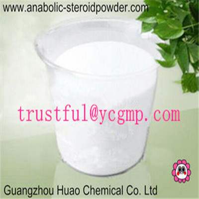 Trenbolone Acetate as muscle growth steroid