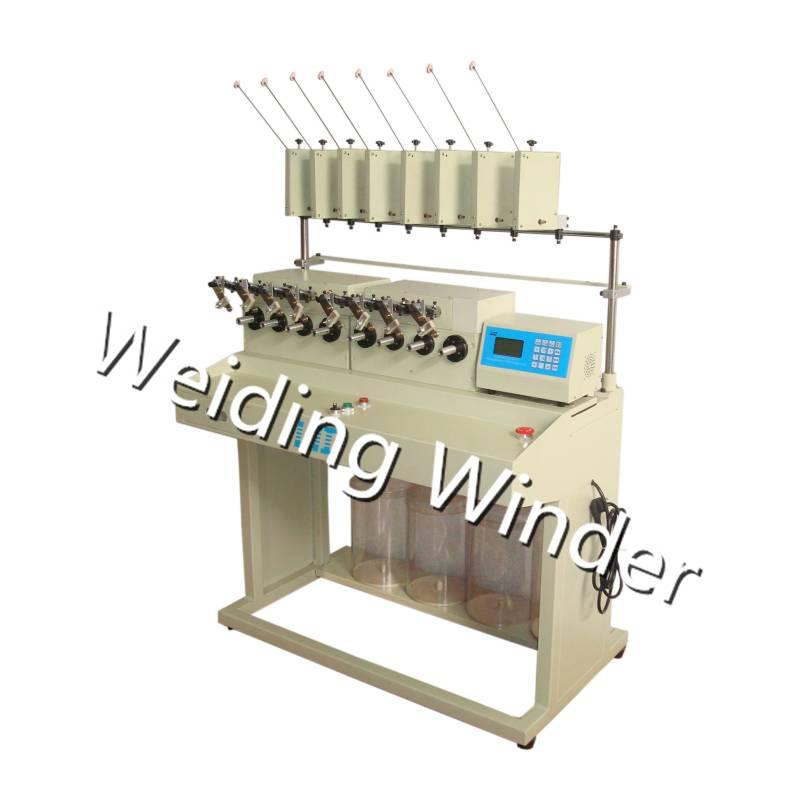 solenoid valve coil winding machine 2015HOT SALE IN TURKEY CE certification inida