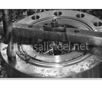 RTJ Flanges Manufacturers in India
